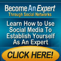 Become An Expert Through Social Networks