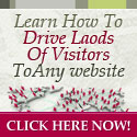 Learn How To Drive Loads Of Traffic